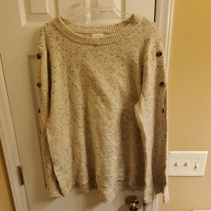 Maternity sweater- XXL
